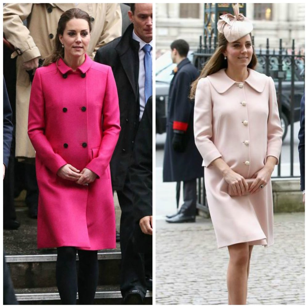 What Kate Wore Kateinpink