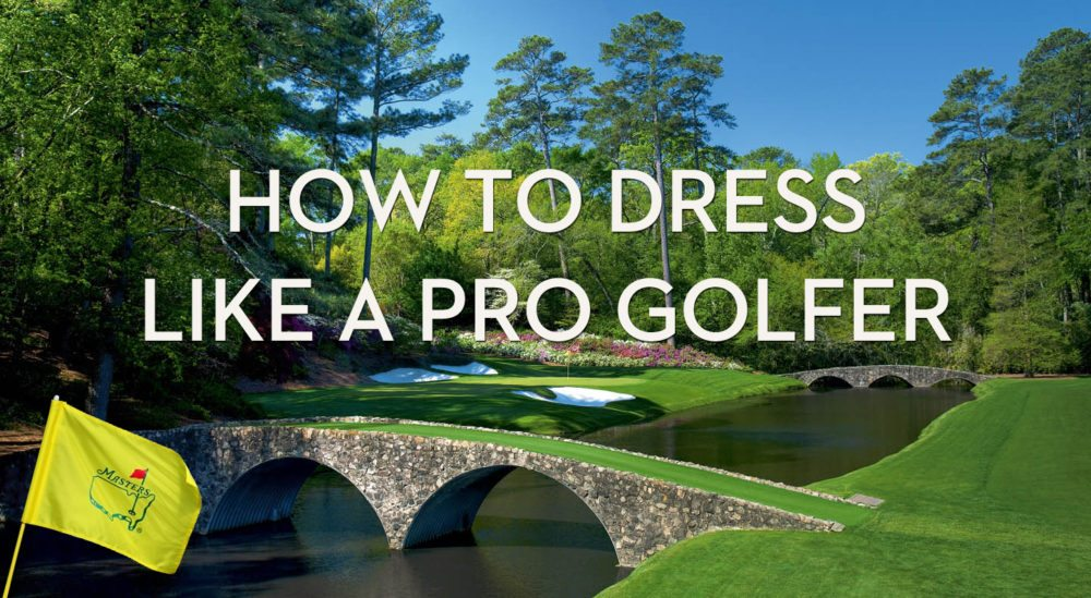 how to become a pro golfer uk