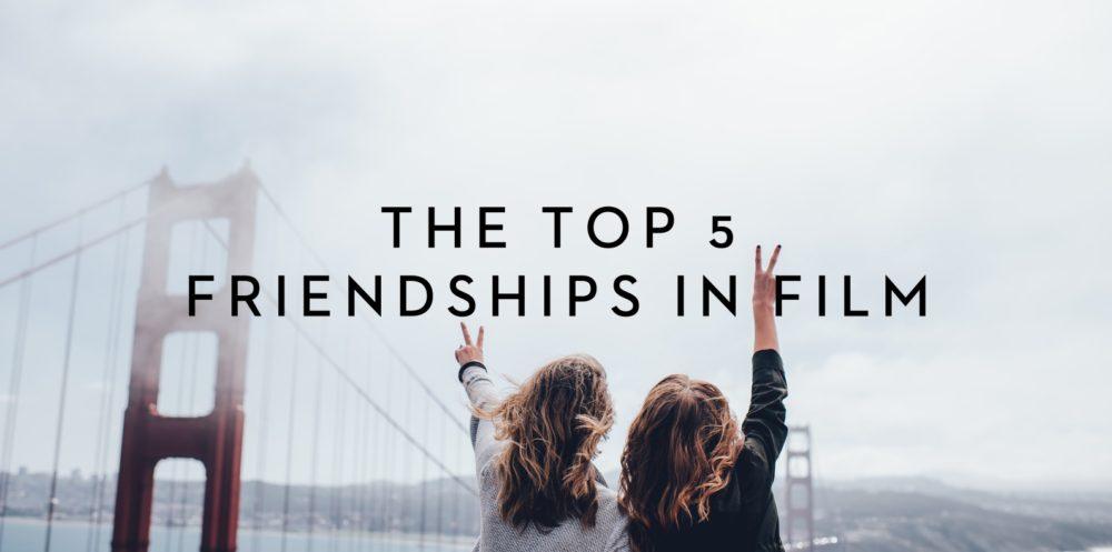 film friendships