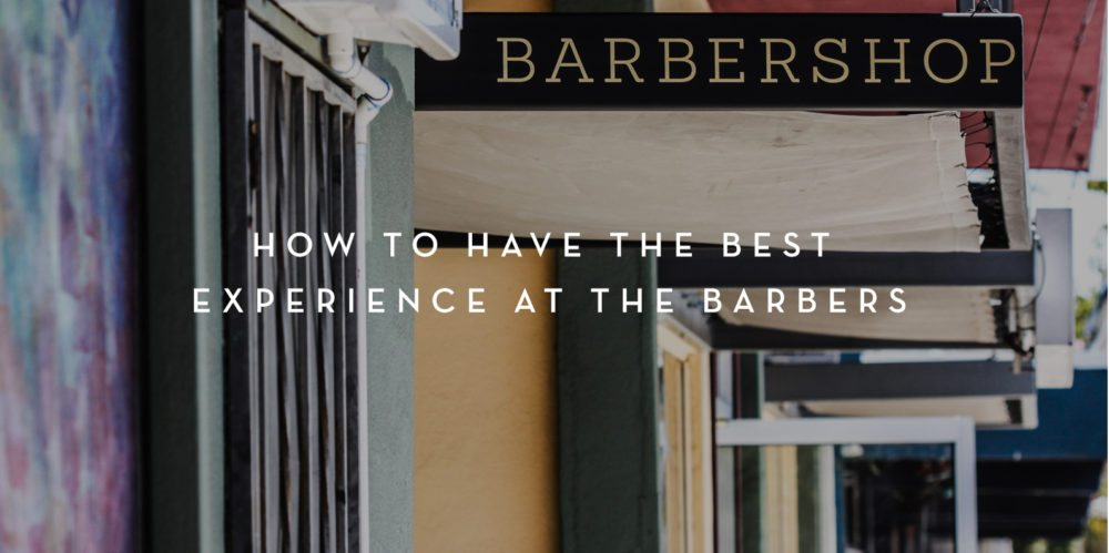 barbers experience