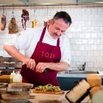 TOZI Restaurant London – World Pasta Day Interview