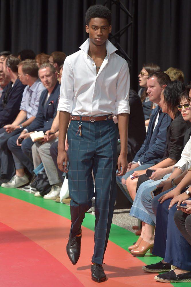 gentleman trends