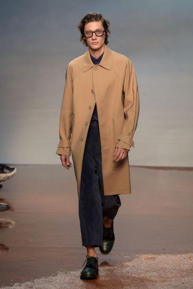 gentleman trends 2017