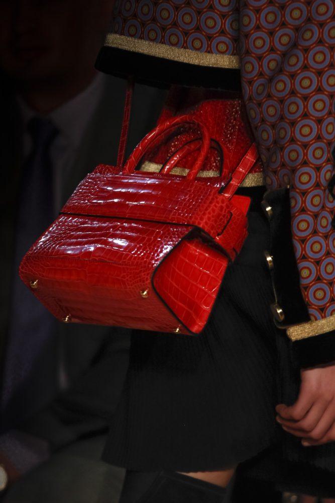 Коллекция сумок от живанши 2017