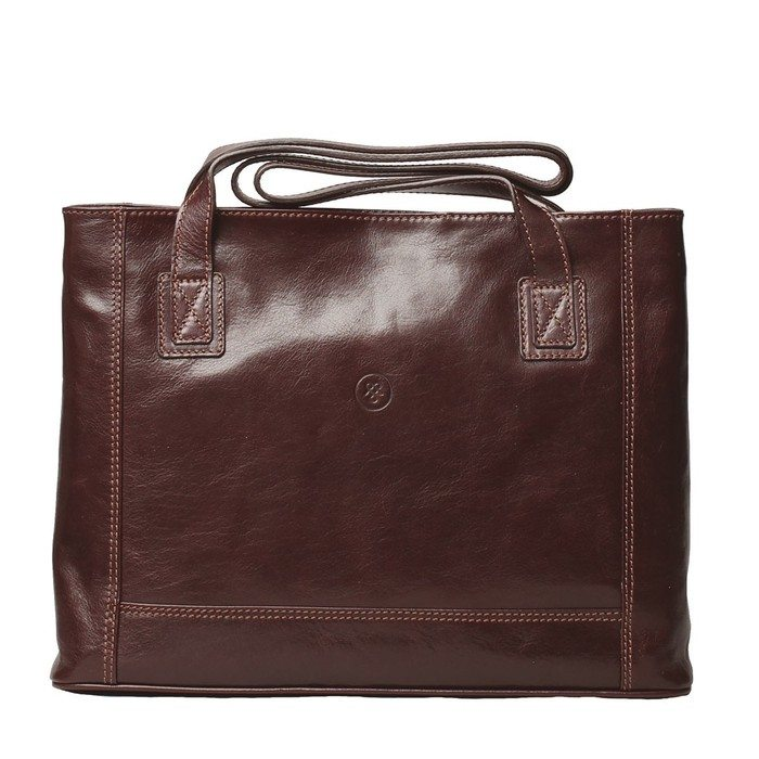 a8902a5dfded3 leather tote bag maxwell scott