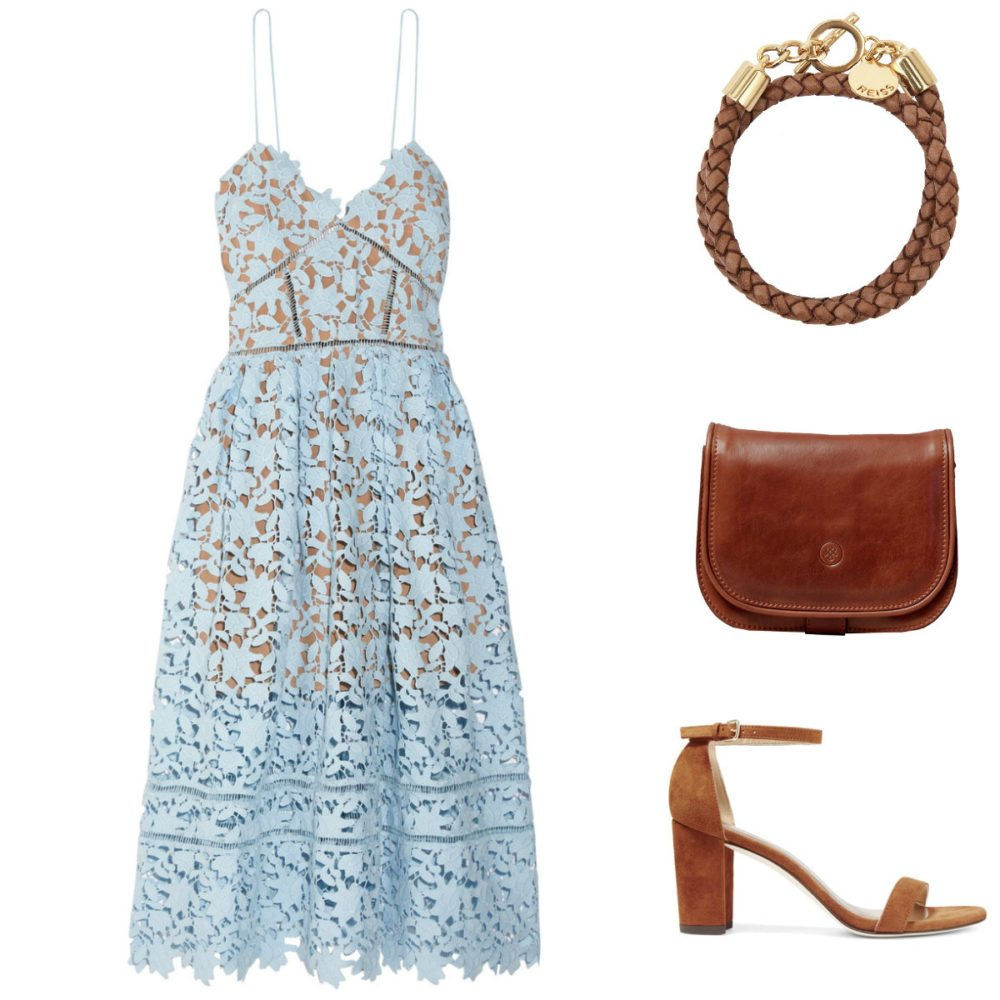 Wedding Guest Style: What To Wear This Summer | Maxwell Scott Bags