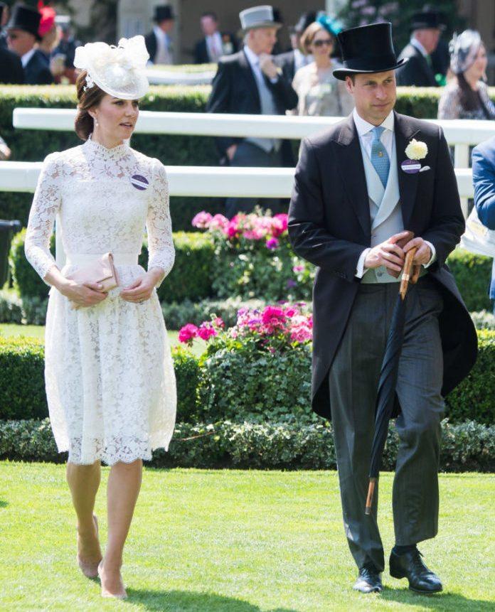 royal ascot style