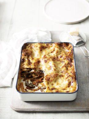 lasagne recipes