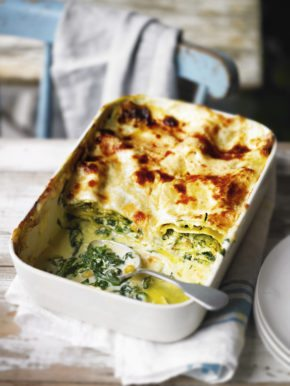 how to make the perfect dolmio lasagne