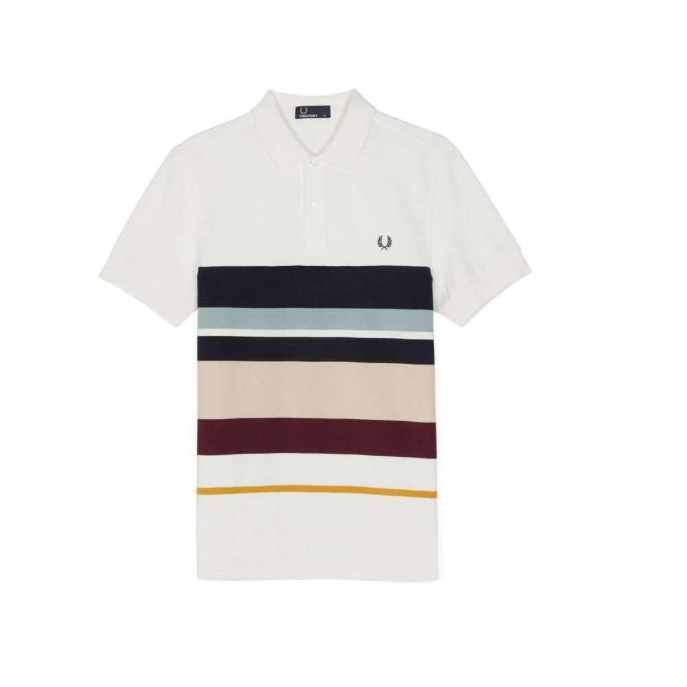 Fred Perry Polo Shirt Maxwell Scott Bags