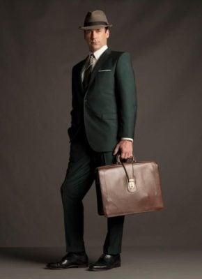 briefcase history