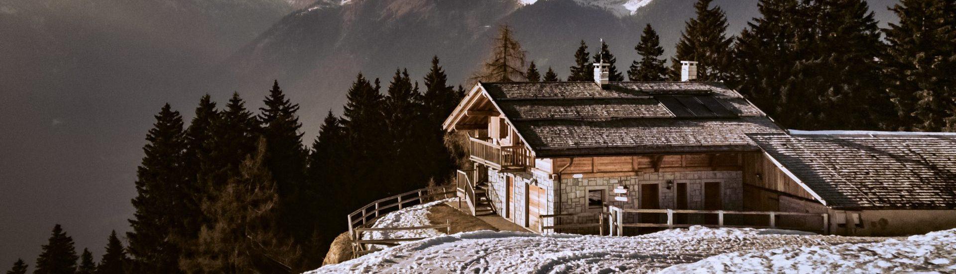 Best Ski Chalets