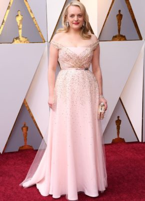 best red carpet looks oscars 2018