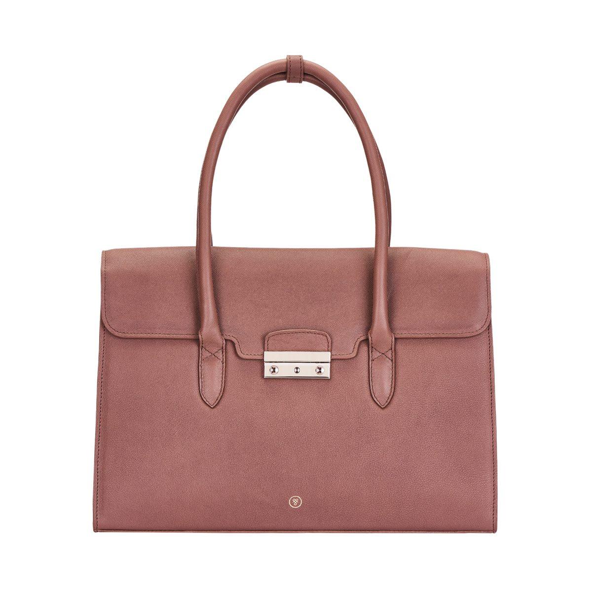 luxury womens work handbag