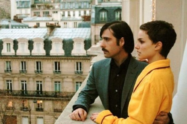 wes anderson films
