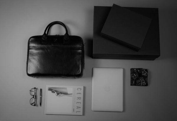 build a luxury brand online