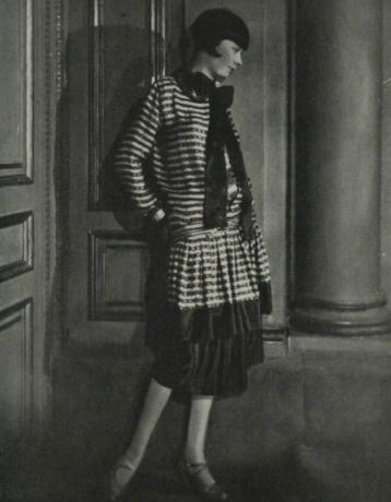 Lucien Lelong: The Designer That Saved Paris Haute Couture