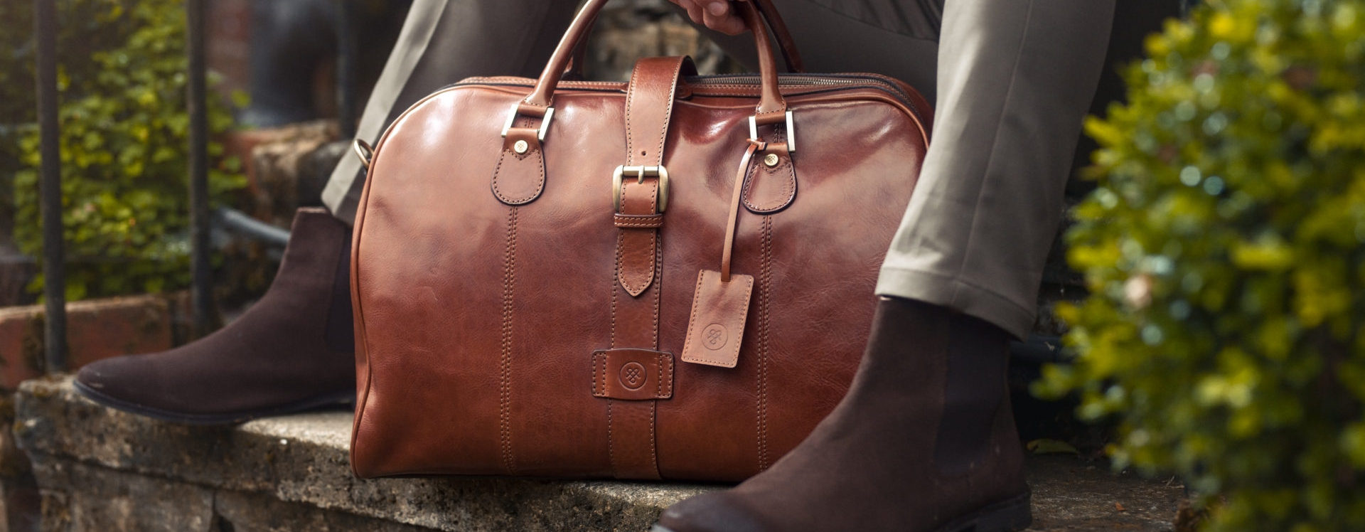 What Is Leather Patina? A Guide To Leather Ageing   Maxwell