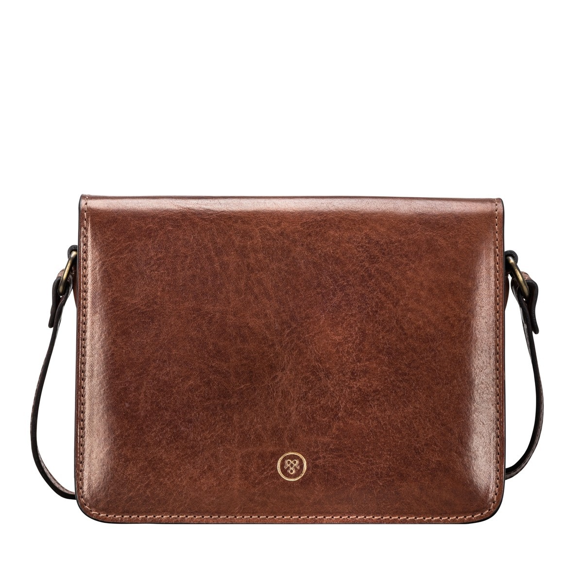 029ced32db6f The Lucca - Luxury Small Leather Shoulder Bag for Ladies